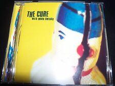 The Cure Wild Mood Swings (Australia) CD – Like New