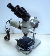 LOMO mikroskop metallographic microscope  MMU-3