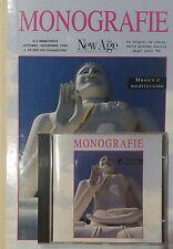 MONOSchreibweisen by Neu Age Musik und Meditation N.7 Oktober 1994 - Buch + CD
