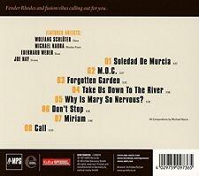 Michael quartetto Naura-Call CD NUOVO