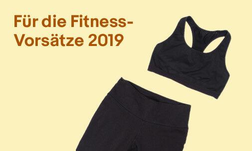 Fitness & Yogging