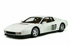 1:12 GT Spirit Ferrari Testarossa Miami Vice lim. Edition 400 pieces GT258 NEU