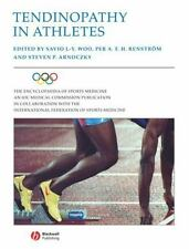 The Encyclopaedia of Sports Medicine: Tendinopathy in Athletes Volume XII...