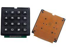 4 x 4 Matrix Array 16 Keys 4*4 Switch Keypad Keyboard Module for Arduino u8