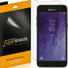 6X Supershieldz Clear Screen Protector Saver for Samsung Galaxy J3 Orbit