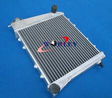 Aluminum Radiator for AUSTIN / ROVER MINI cooper / MORRIS ALL MODELS 1967-1991