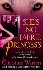 She's No Faerie Princess (The Others-ExLibrary