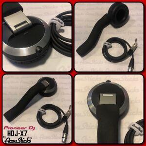 Pioneer HDJ-X7 Dj Lollipop Headphone