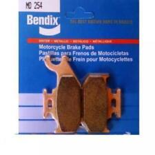 Plaquette de frein Bendix quad CAN AM 440 Outlander 2003 MO254 Neuf paire plaque
