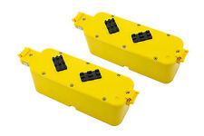 Tenergy 2 Pack Replacement Battery for Roomba APS 4905 400 Series Vacuum Cleaner