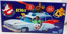 New listing The Real Ghostbusters Kenner Classics Ecto-1 Retro Vehicle with Accessories