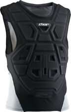 Thor Adult Comp Roost Deflector Motocross Enduro Body Protection Small Medium