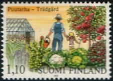 Finland 1982, Our Gardens, MNH