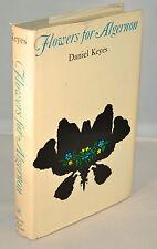 Daniel Keyes - Flowers For Algernon - First Edition