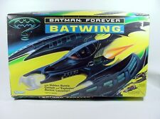 Batman Forever Batwing New Sealed Rare