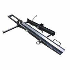 DK2 Hitch Mounted Motorcycle Carrier- TMC201
