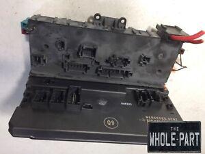 2004-2014 Mercedes-Benz Vito Viano W639 Sam Unit Fuse Box A 639 545 0401