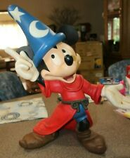 Sorcerer Mickey Big Fig  in the original box