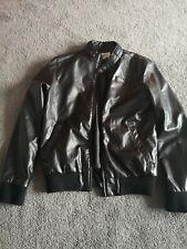 Ecko unltd Leather jacket