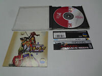 Gekka No Kenshi 2 / Last Blade 2 W/ Spine SNK Neo-Geo CD Japan