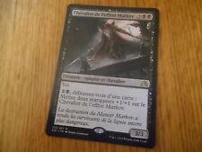 x1 Carte Magic MTG Chevalier de l'effroi Markov VF Rare (Ténèbres sur Innistrad)