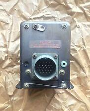 GCU DC STATIC VOLTAGE REGULATOR 51509-002 (Mfg. Lear Siegler) 51539-002A