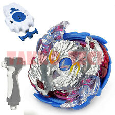 Nightmare Longinus.Ds BEYBLADE BURST + Left string LAUNCHER + EXTRA GRIP B-97
