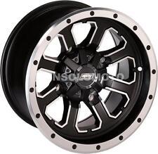 cerchio wheel anteriore moose 548x 14×7 atv quad kawasaki mule polaris sports...
