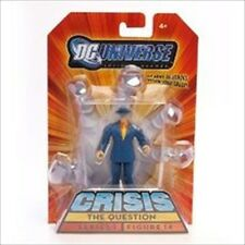 DC UNIVERSE INFINITE HEROES CRISIS THE QUESTION 3 3/4 INCH FIGURE #14