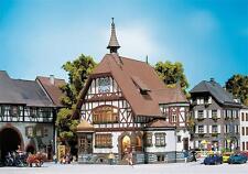 Faller 130427 Spur H0 Rathaus Allmannsdorf