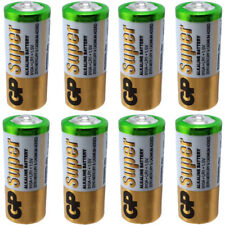 8 x GP LR1 MN9100 E90 910A N 1.5V Bite Alarm Batteries