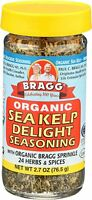Bragg Organic Sea Kelp Delight Seasoning, 2.7 OZ