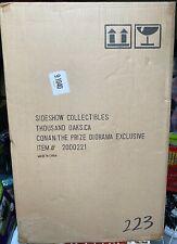 Sideshow Conan The Prize Statue Premium Format Exclusive #223/450 NEW RARE