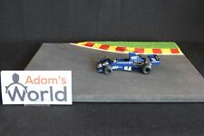 Tenariv Tyrrell Ford 007 1975 1:43 #3 Jody Scheckter (RSA) (KL)