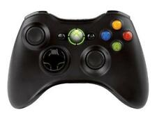 Official black Xbox 360 Wireless Controller UK Spec. - Please read description