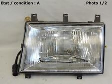 SSANGYONG Family - Optique phare gauche H4 SAM-LIP 108-0690 8311003500 headlight