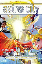 Astro City: Through Open Doors TP, Busiek, Kurt, New Book