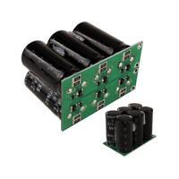 1 Satz Farad Kondensator 6 stücke Super Kondensator mit Schutz Tafel Nice