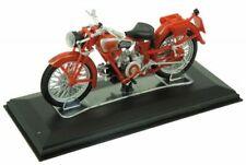 Motos miniatures en plastique 1:24