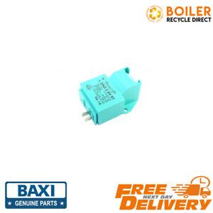 BAXI DUOTEC / PLATINUM 24 28 33 40 HE & MAIN 25 30 SPARK GENERATOR 5114766 Used