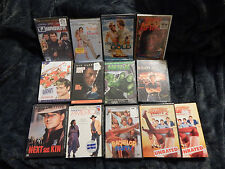 Huge Brand New DVD Lot!!T.J. Hooker/RoadHouse/Made In America/ Fool's Gold &More