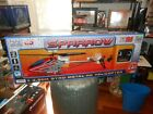 SPARROW 3.5 CH GYRO METAL HELICOPTER 2.5 FT LONG BRAND NEW BIG BOX FREE SHIP!!