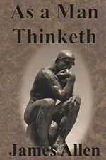 As a Man Thinketh Paperback – February 24, 2017