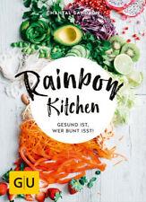 Rainbow Kitchen. Gesund ist, wer bunt isst! - Chantal Sandjon [Taschenbuch]