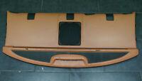 Maserati Quattroporte V Hutablage Ablage Ablegeboden Blende Leder M139