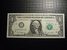 YEAR 2014 in Serial Number Brand New $1 BILL BIRTHDAY BIRTH YEAR ANNIVERSARY