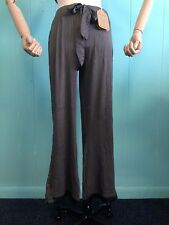 Bamboo Long Pajamas Pants Super Soft Medium - Earl Grey Color NEW Clearance