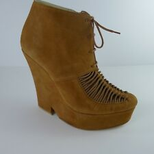 Opening Ceremony Margot Wedge Bootie, Size 37