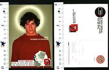TELECOM ITALIA - NUOVO SIRIO 187 - SMS. STASERA MI SCATENO - 56640