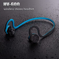 BackBeat Wireless Bluetooth Sweatproof Headset Stereo Sports Earpiece Headphone